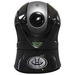 In-Sight Motion Webcam